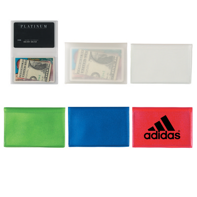 Foldable Card Holder - (printed with 1 colour(s)) PH1632_PS