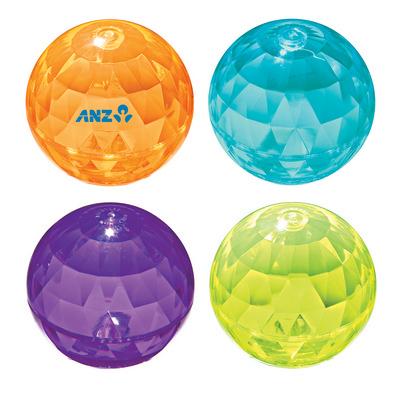 Diamond Novelty Ball - (printed with 1 colour(s)) PH4052_PS