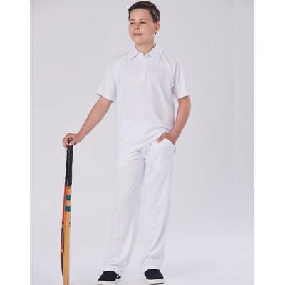 Kids Cricket Pants CP29K_WIN