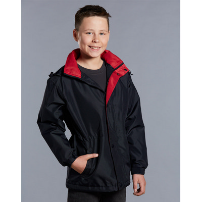 Kids Unisex Staduim Jacket JK01K_WIN