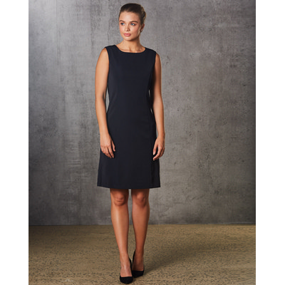 Women Shift Dress M9280_WIN