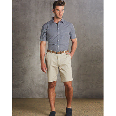 MenS Chino Shorts M9361_WIN