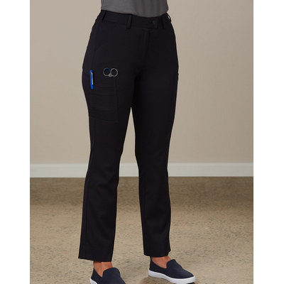 Ladies Utility Cargo Pants M9480_WIN