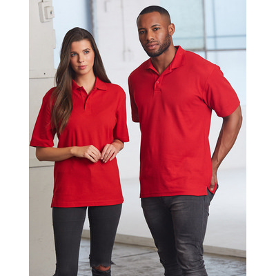 Unisex Traditional Polo PS11_WIN