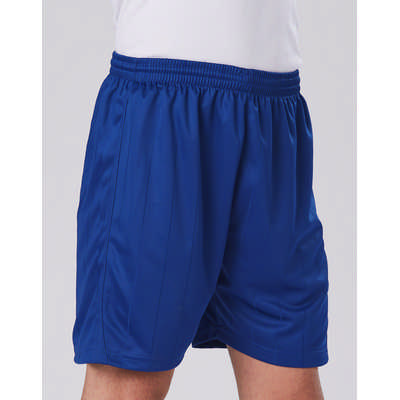 Adult Shoot Soccer Shorts SS25_WIN