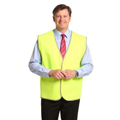 Hi-vis Safety Vest Adult SW02A_WIN