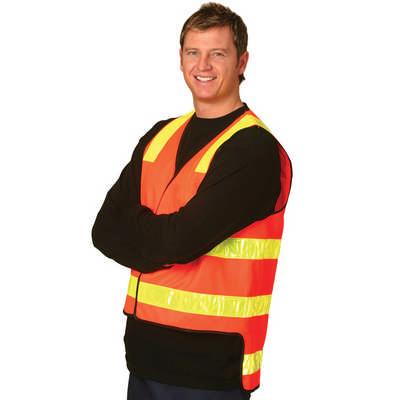 Hi-vis Safety Vest SW10A_WIN