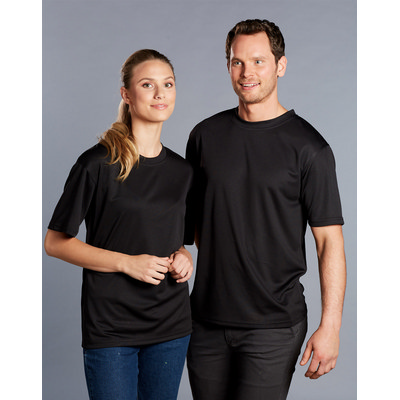 (Unisex) CoolDry Short Sleeve Tee TS23_WIN