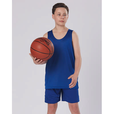 Kids Airpass Singlet TS81K_win