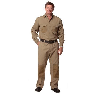 Cordura Durable Work Pants Regular Size WP09_WIN