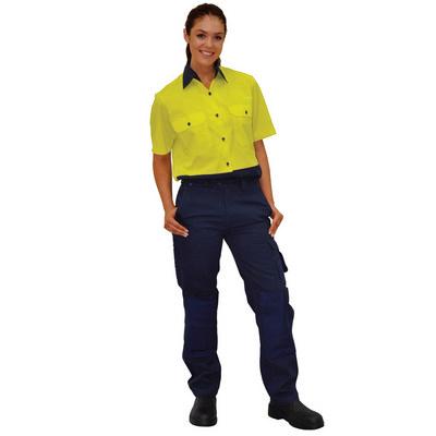 Ladies Durable Work Pants WP10_WIN
