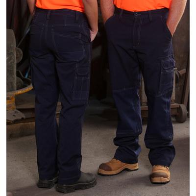 Cordura Semi-fitted Cordura Work Pants WP20_WIN