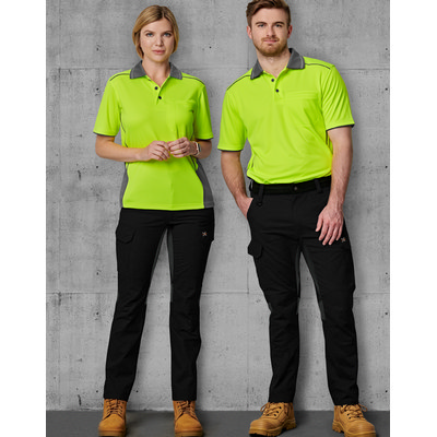 Unisex Ripstop Stretch Work Pants  WP24_WIN