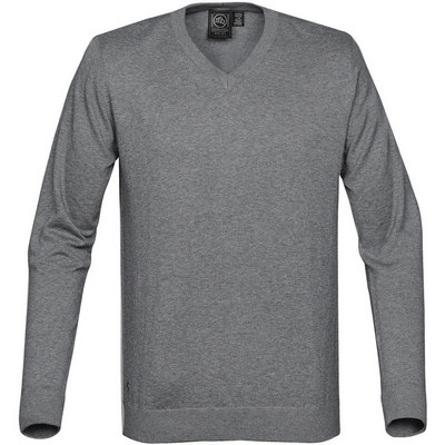 Mens Laguna V-Neck Sweater SVN-1_ST