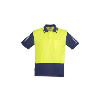 Hi-Vis Polo Shirts