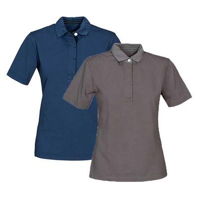 Amherst Ladies - Polo Shirts_HARV Amherst Ladies_HARV