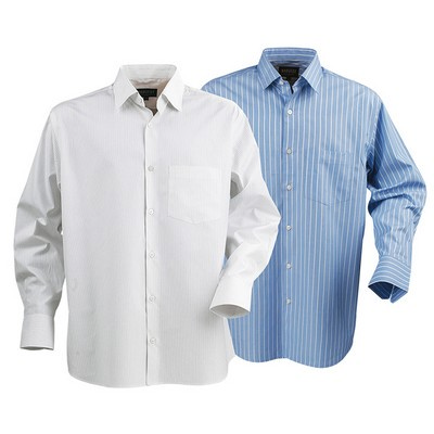 Fairfield 100% cotton shirt, ladies Fairfield_HARV