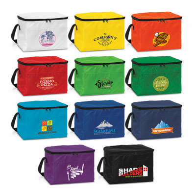 Alaska Cooler Bag - (printed with 1 colour(s)) 107147_TRDZ