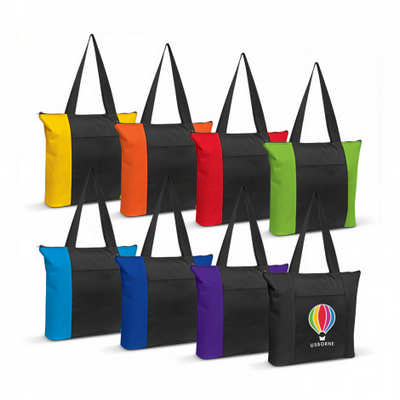 Avenue Tote Bag - (printed with 1 colour(s)) 107656_TRDZ