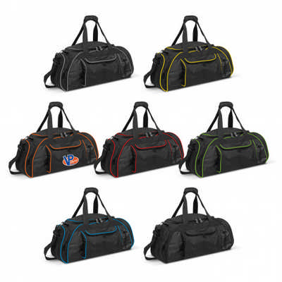 Horizon Duffle Bag - (printed with 1 colour(s)) 107665_TRDZ