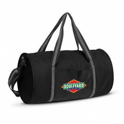 Voyager Duffle Bag - (printed with 1 colour(s)) 107666_TRDZ