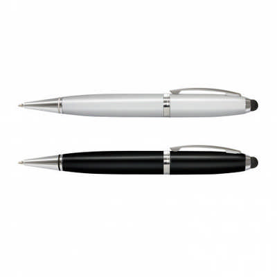 Exocet 4gb Flash Drive Ball Pen - (printed with 1 colour(s)) 107697_TRDZ