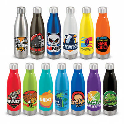 Mirage Vacuum Bottle - (printed with 1 colour(s)) 108574_TRDZ