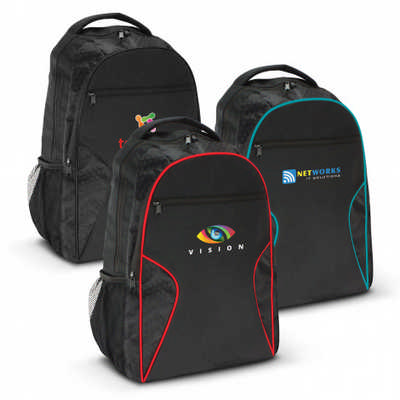 Artemis Laptop Backpack - (printed with 1 colour(s)) 109074_TRDZ