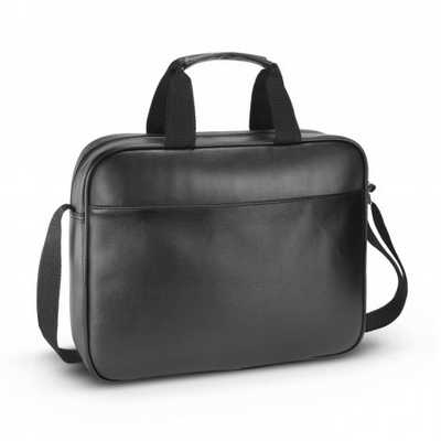 Synergy Laptop Bag - (printed with 1 colour(s)) 109075_TRDZ
