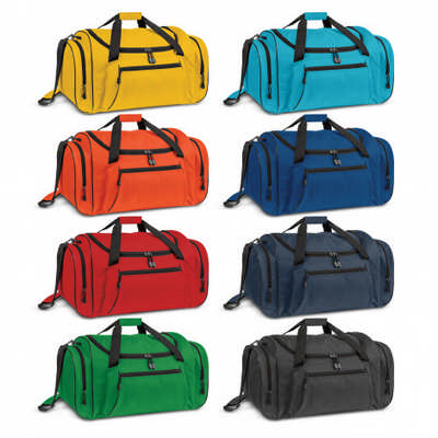 Champion Duffle Bag - (printed with 1 colour(s)) 109077_TRDZ