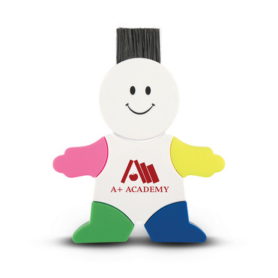Mr. Highlighter - (printed with 1 colour(s)) 109587_TRDZ