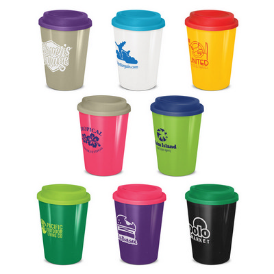 Cafe Cup - (printed with 1 colour(s)) 110755_TRDZ