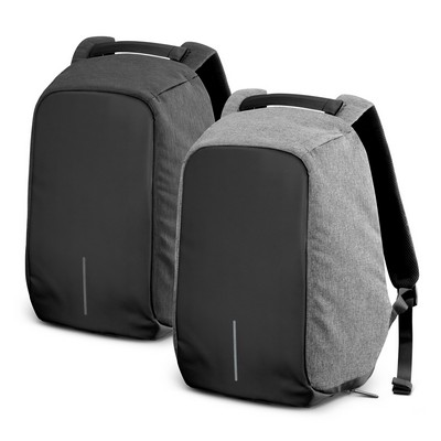 Bobby Anti-theft Backpack - (printed with 1 colour(s)) 111278_TRDZ