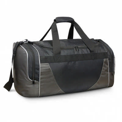 Excelsior Duffle Bag - (printed with 4 colour(s)) 111606_TRDZ
