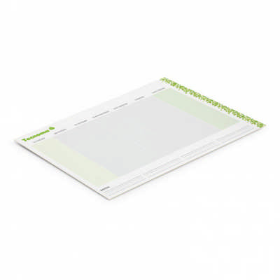A2 Desk Planner - 25 Leaves - (printed with 4 colour(s)) 111766_TRDZ