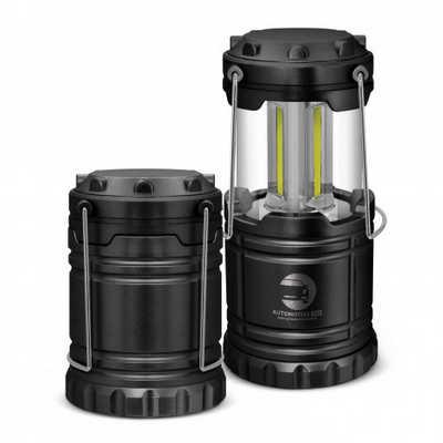 Aurora Cob Lantern - (printed with 1 colour(s)) 112193_TRDZ