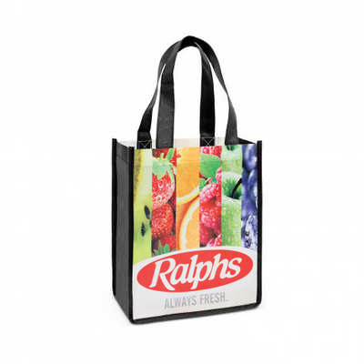 Albury Tote Bag - (printed with 4 colour(s)) 112347_TRDZ