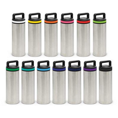 Wrangler Vacuum Bottle - (printed with 1 colour(s)) 113588_TRDZ