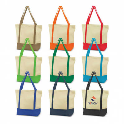 Armada Tote Bag - (printed with 1 colour(s)) 114434_TRDZ