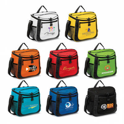 Aspiring Cooler Bag - (printed with 1 colour(s)) 115252_TRDZ