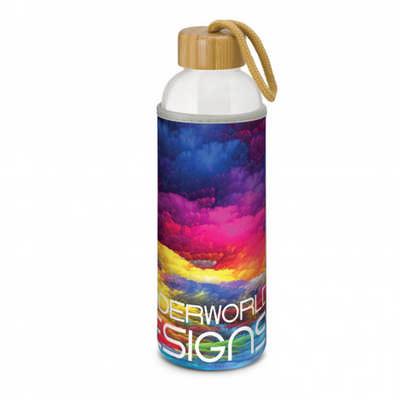 Eden Glass Bottle - Full Colour - (printed with 4 colour(s)) 115846_TRDZ