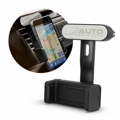 Zamora Car Phone Holder - (printed with 1 colour(s)) 116033_TRDZ