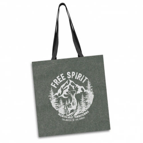 Ashton Tote Bag - (printed with 1 colour(s)) 116409_TRDZ