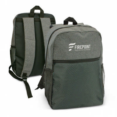 Velocity Backpack - (printed with 1 colour(s)) 116947_TRDZ
