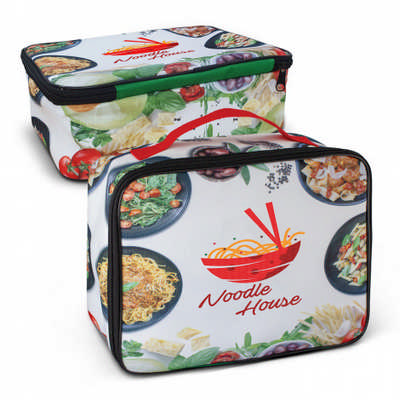Zest Lunch Cooler Bag - Full Colour - (printed with 4 colour(s)) 117125_TRDZ