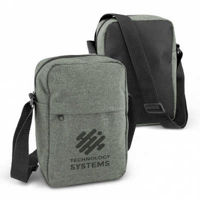 Austin Travel Bag - (printed with 1 colour(s)) 117805_TRDZ