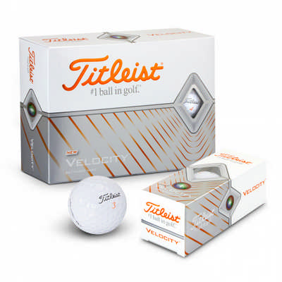 Titleist Velocity - (printed with 1 colour(s)) 118396_TRDZ