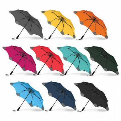BLUNT Metro Umbrella - (printed with 1 colour(s)) 118435_TRDZ