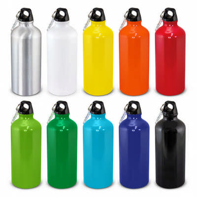 Intrepid Bottle - (printed with 1 colour(s)) 118486_TRDZ