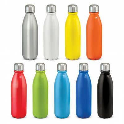 Mirage Aluminium Bottle - (printed with 1 colour(s)) 118501_TRDZ